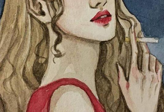 تصميم أعلى راقب على أقدام لقطات من فيديو رسم بنات Fractal Artist Com